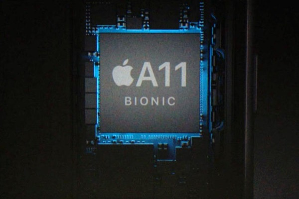 Why is the A12 CPU will be the main innovation in the iPhone 2018