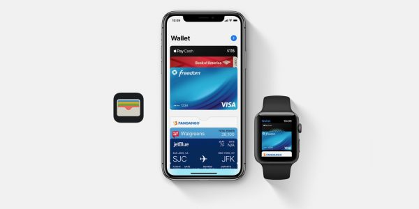Apple will release their credit card at the beginning of 2019