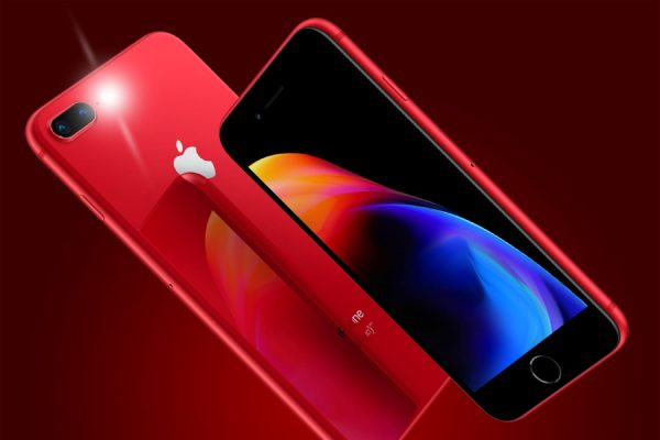 Apple recovered from the Xiaomi market leadership of the online sales of smartphones in Russia