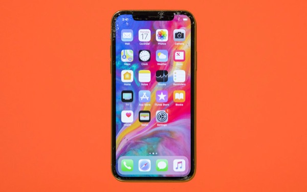 iPhone X was one of the most durable smartphones under version Tom's Guide