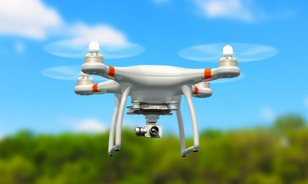 Drones to help make Apple Maps better
