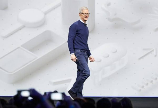 No iPhone, no Mac, no iPad — Apple will not introduce at WWDC a new device