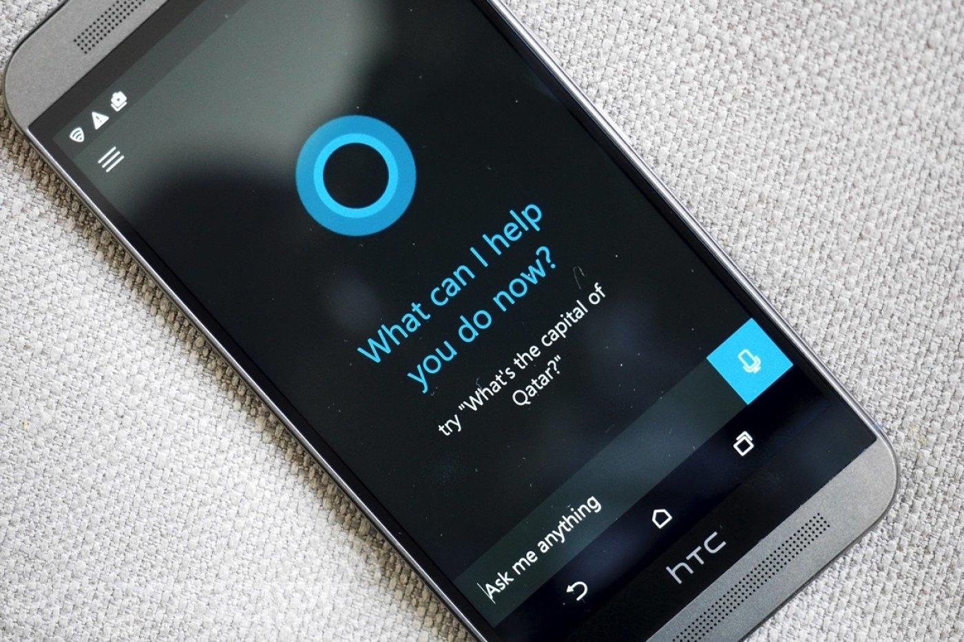 Microsoft teaches Cortana to proper communication