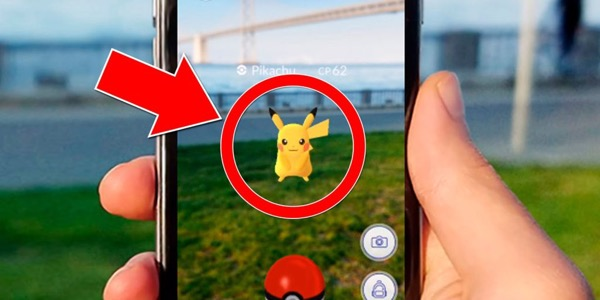 Players Pokemon Go will help in the creation of AR-maps of the entire planet