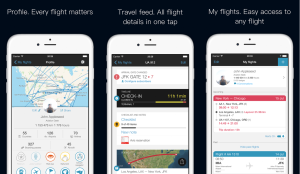 Traveler of the 21st century: a selection of the best apps to enjoy the trip