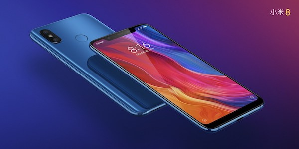 Xiaomi showed Mi8, Mi8 Mi8 SE and EE. Which one is steeper, and what no one buys?