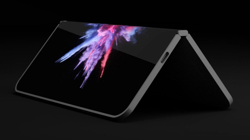 In the code Windows 10 there is a hint of Surface Phone