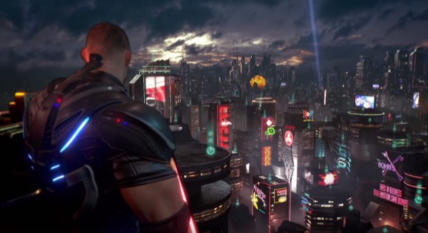 New items #xboxE3: Crackdown 3, We Happy Few, 76 Fallout and other games