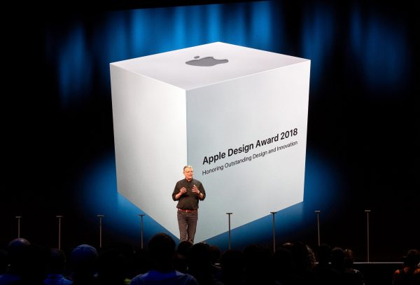 Application, award-winning Apple Design Awards 2018