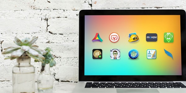 10 professional apps for Mac distribute for almost nothing.