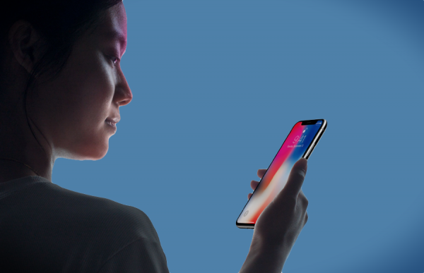 How to restart Face ID in iOS 12