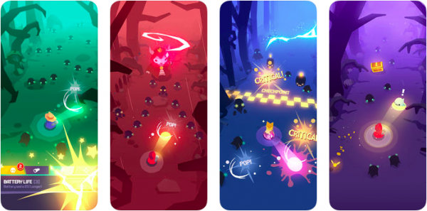 Games for the App Store version 11 — June 15, 2018