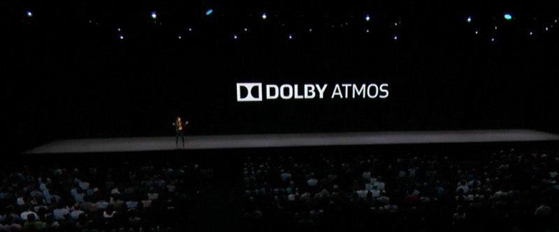 Apple introduced tvOS