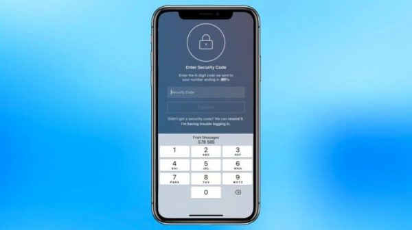 Passwords in iOS 12 will be even safer