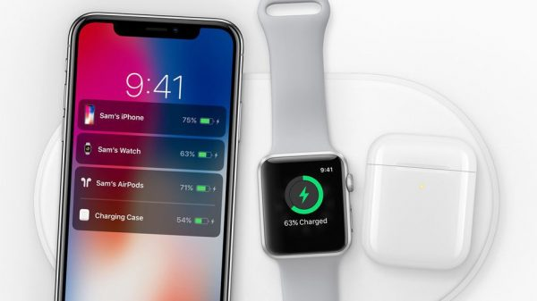 AirPower will not be released until September. The Apple engineers had to solve a lot of problems