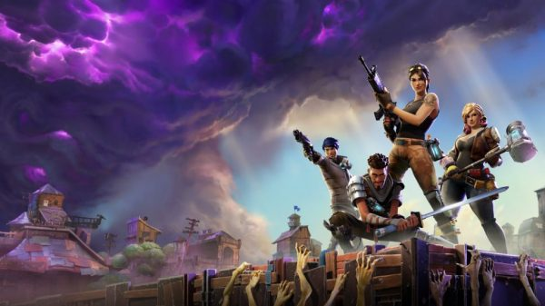 Epic Games will hold the world championship Fortnite with a prize Fund of $100 million.