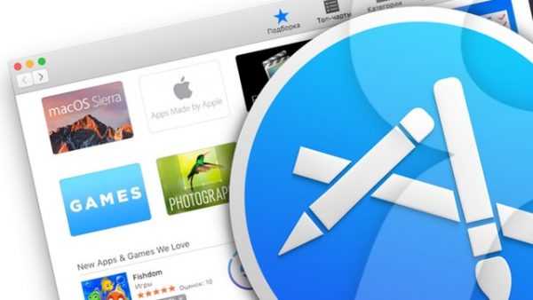 TOP 3 free games in the Mac App Store