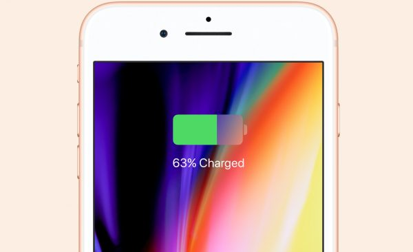 All iPhone 2018 will receive a fast charging
