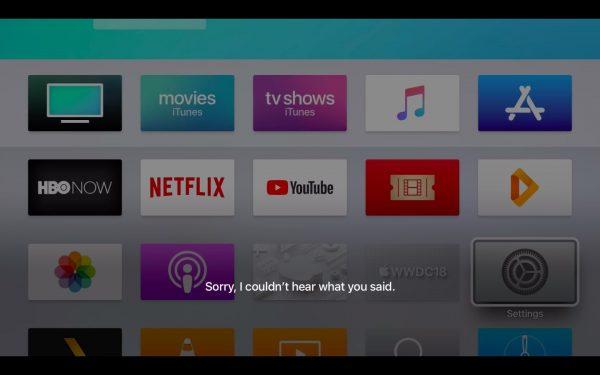 Users complain of bugs Siri in iOS 12