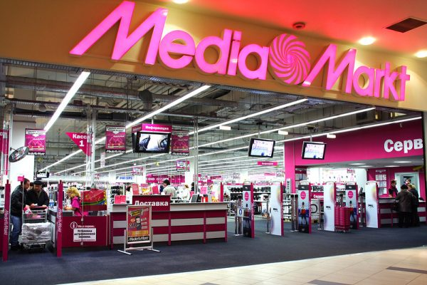 "After the ""Eldorado"" ""M. Video"" bought the Russian subsidiary of MediaMarkt"
