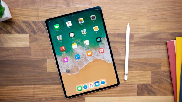 iOS 12 hints at the appearance of the Face ID in the iPad