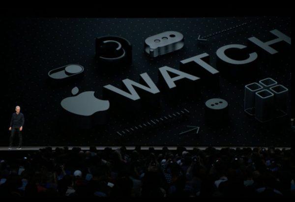 "watchOS 5 beta 1 ""broke"" several Apple Watch"