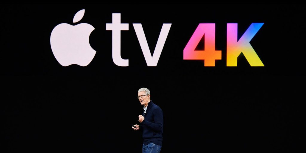 According to rumors, Apple plans to launch a cheap version of Netflix