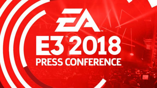 Announcements, EA E3: Battlefield V, FIFA 2019, Star Wars, Anthem and other games