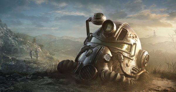 Fallout 76 available for pre-order on Xbox One