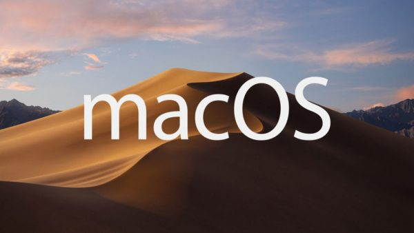 macOS 10.14 Mojave — latest operating system with support for 32-bit programs