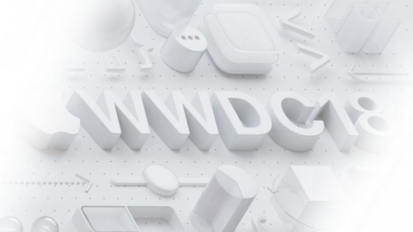 Presentation WWDC 2018 in numbers