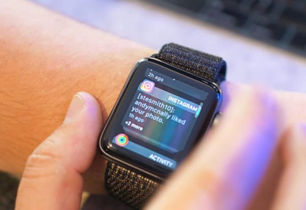 Apple Watch to be 4! Support the new generation of smart watches iOS 12