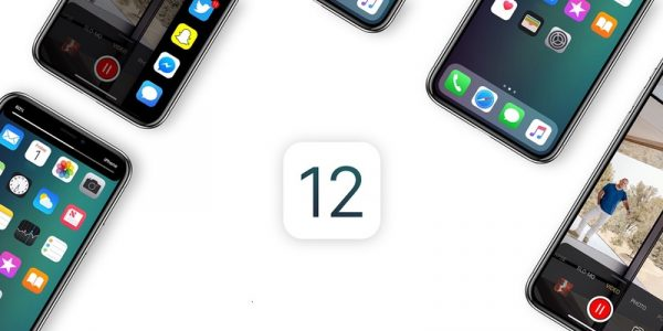 When will be released the first public beta of iOS 12