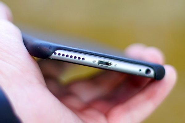 The next iPhone may go without Lightning