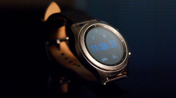 Samsung Galaxy Watch will not be running Wear OS