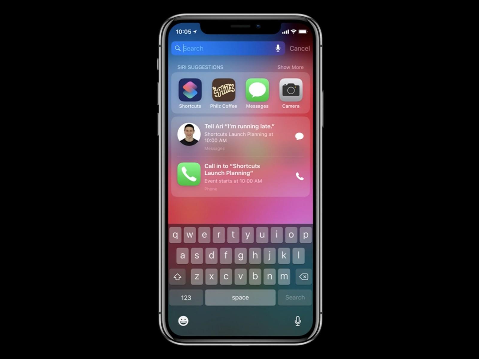 How will iOS 13