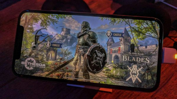 The Elder Scrolls: Blades from Bethesda — an overview