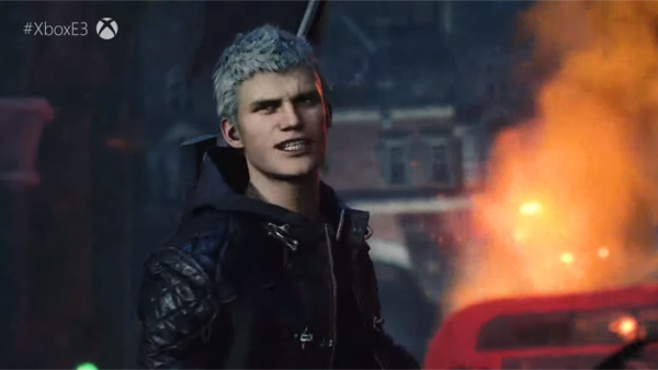 New items #xboxE3: Devil May Cry 5 DLC for Cuphead, Session, and other games