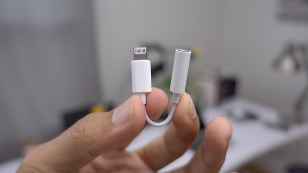 Adapter is the best selling Apple product