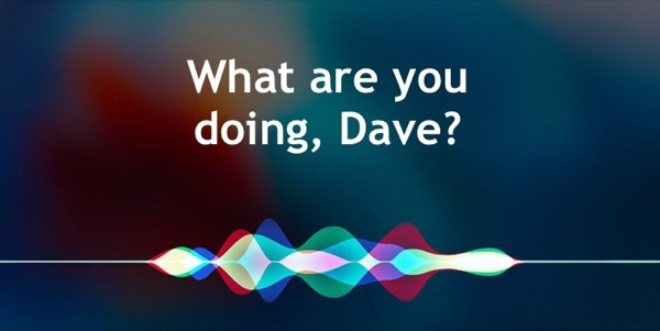 Siri will finally learn to recognize different voices