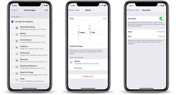 Screen Time is the main feature of iOS 12. Why it will change everything