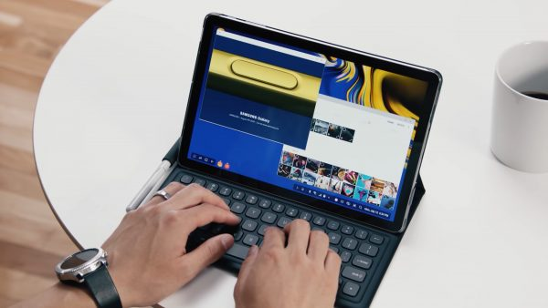 Samsung wanted to make Galaxy Tab S4 iPad mini but did not work