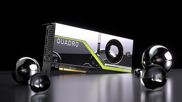 New NVIDIA graphics cards can handle 8K video in real time