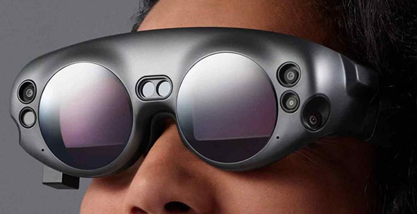 AR glasses from Magic Leap – the authors of the review not happy