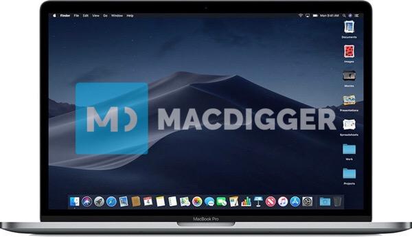 """MacOS: return """"Save as..."""""""