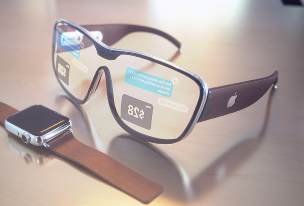 Apple has made another step towards the release of the Apple Glass, buying AR-startup