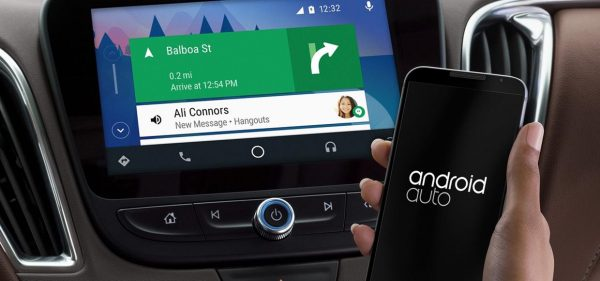 Android Auto will support Apple Music