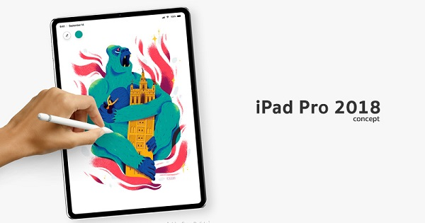 Updated iPad Pro could come out this year