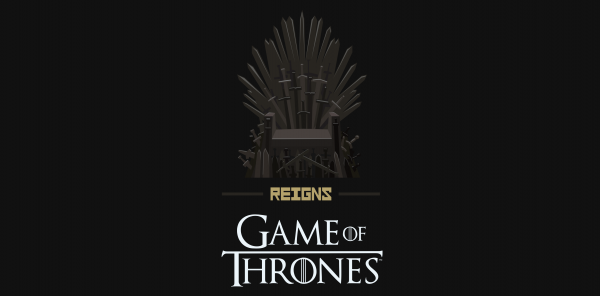 "The new App Store: open pre-order the card game based on ""Game of Thrones"""