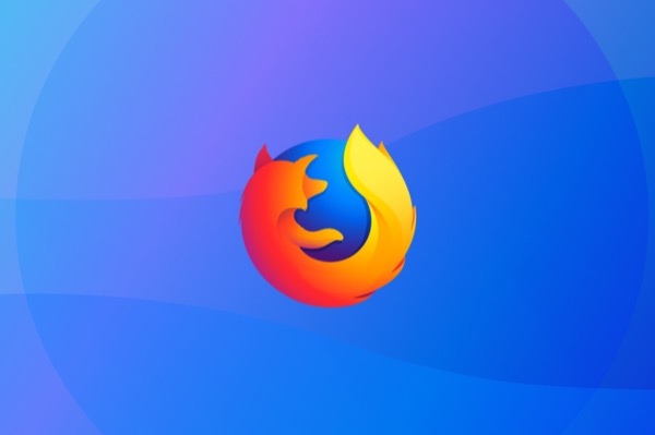 Firefox will copy one of the main pieces Safari